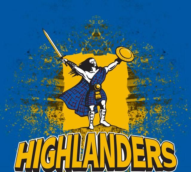 Highlanders Free Rugby Wallpapers